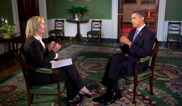 Consumer Watchdog-Money Saving Expert-Elisabeth Leamy-Interviews President Obama about the Consumer Financial Protection Act