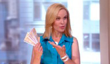Consumer Watchdog-Money Saving Expert-Elisabeth Leamy-Discusses Unclaimed Savings Bonds on Good Morning America