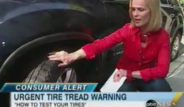 Consumer Watchdog-Money Saving Expert-Elisabeth Leamy-Consumer safety alert for Good Morning America